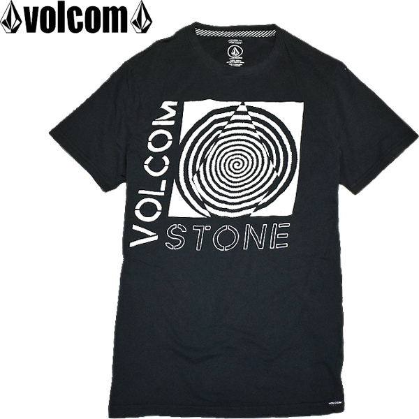 ボルコムVolcomプリントTシャツ画像@古着屋カチカチ