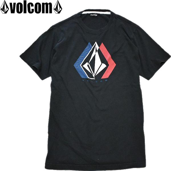 ボルコムVolcomプリントTシャツ画像@古着屋カチカチ (6)