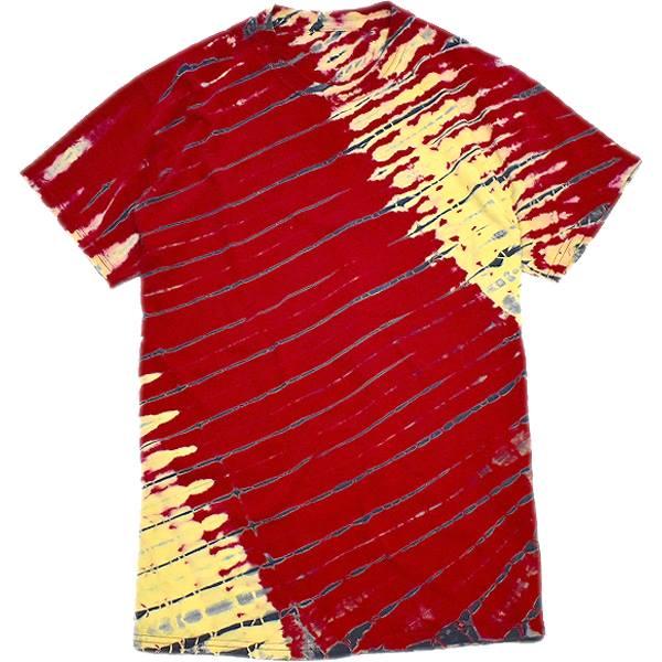 Tie DyeタイダイTシャツ画像メンズレディースコーデ@古着屋カチカチ05