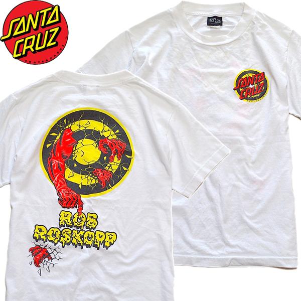 バックプリントTシャツ画像@古着屋カチカチ (9)