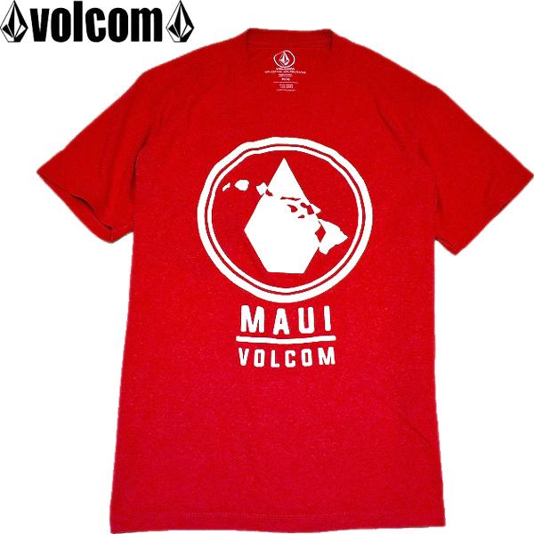 赤プリントTシャツ夏物@古着屋カチカチ (2)