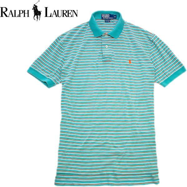 ポロラルフローレンPOLO Ralph Lauren半袖ポロシャツ画像メンズレディースコーデ@古着屋カチカチ03