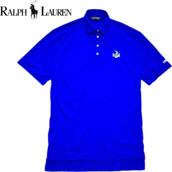 ポロラルフローレンPOLO Ralph Lauren半袖ポロシャツ画像メンズレディースコーデ@古着屋カチカチ07