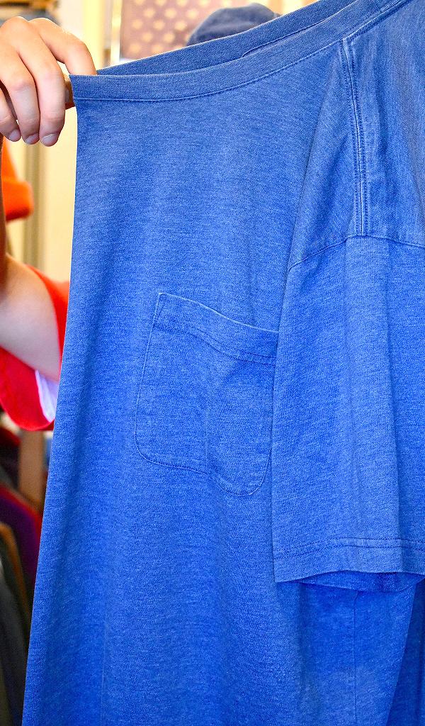 ポケットTシャツPocketTee画像メンズレディースコーデ@古着屋カチカチ014