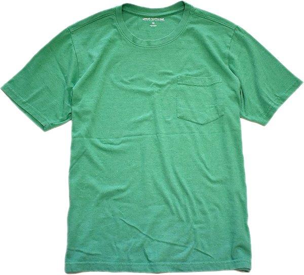 ポケットTシャツPocketTee画像メンズレディースコーデ@古着屋カチカチ019