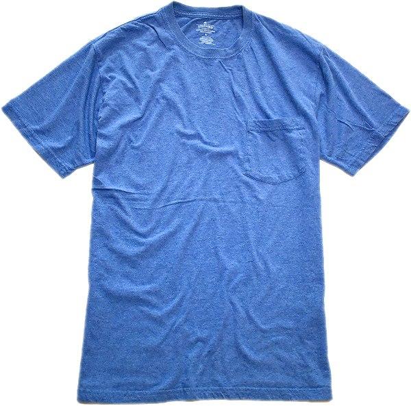 ポケットTシャツPocketTee画像メンズレディースコーデ@古着屋カチカチ020