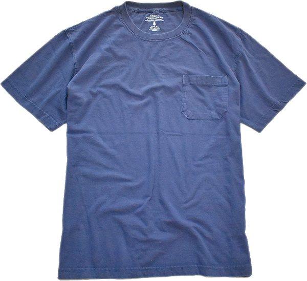 ポケットTシャツPocketTee画像メンズレディースコーデ@古着屋カチカチ023