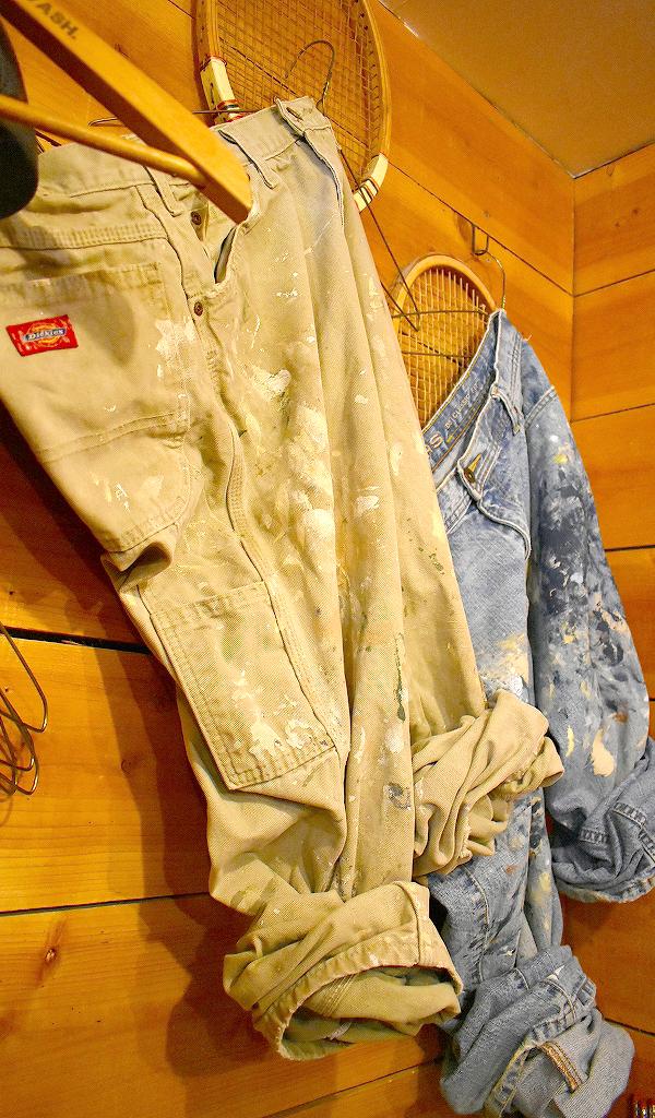 古着屋カチカチ店内画像Used Clothing Shop Tokyo Japan画像03