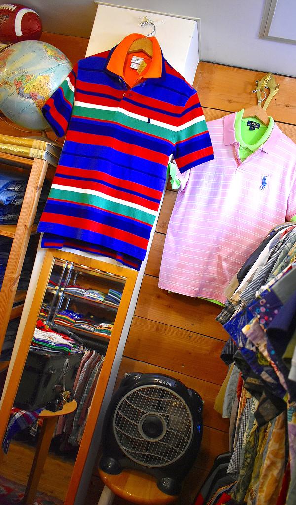 古着屋カチカチ店内画像Used Clothing Shop Tokyo Japan画像02