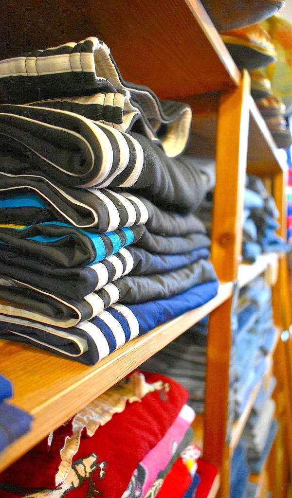 古着屋カチカチ店内画像Used Clothing Shop Tokyo Japan画像04