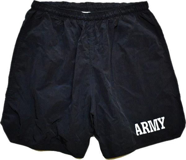 Military Shorts軍物ショートパンツ画像メンズレディースコーデ@古着屋カチカチ01