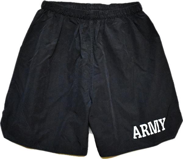 Military Shorts軍物ショートパンツ画像メンズレディースコーデ@古着屋カチカチ02