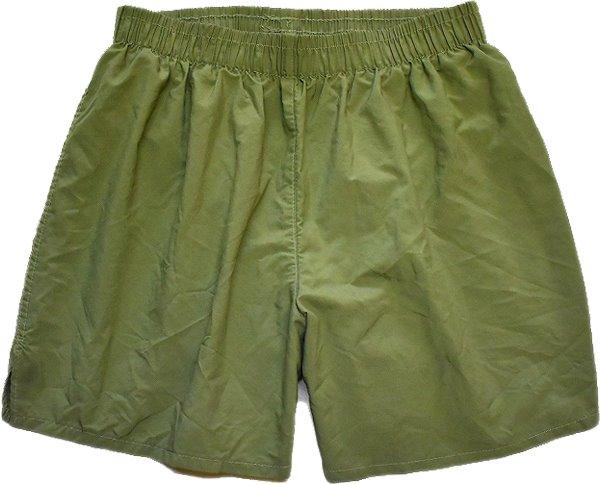 Military Shorts軍物ショートパンツ画像メンズレディースコーデ@古着屋カチカチ06