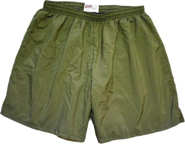 Military Shorts軍物ショートパンツ画像メンズレディースコーデ@古着屋カチカチ07