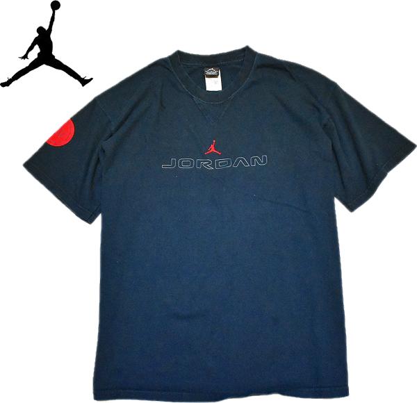 ジョーダンJORDANプリントTシャツ画像@古着屋カチカチ (6)