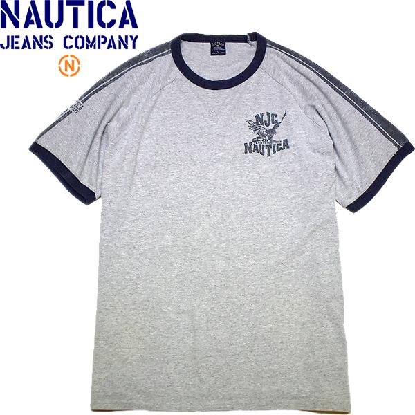 ジョーダンJORDANプリントTシャツ画像@古着屋カチカチ