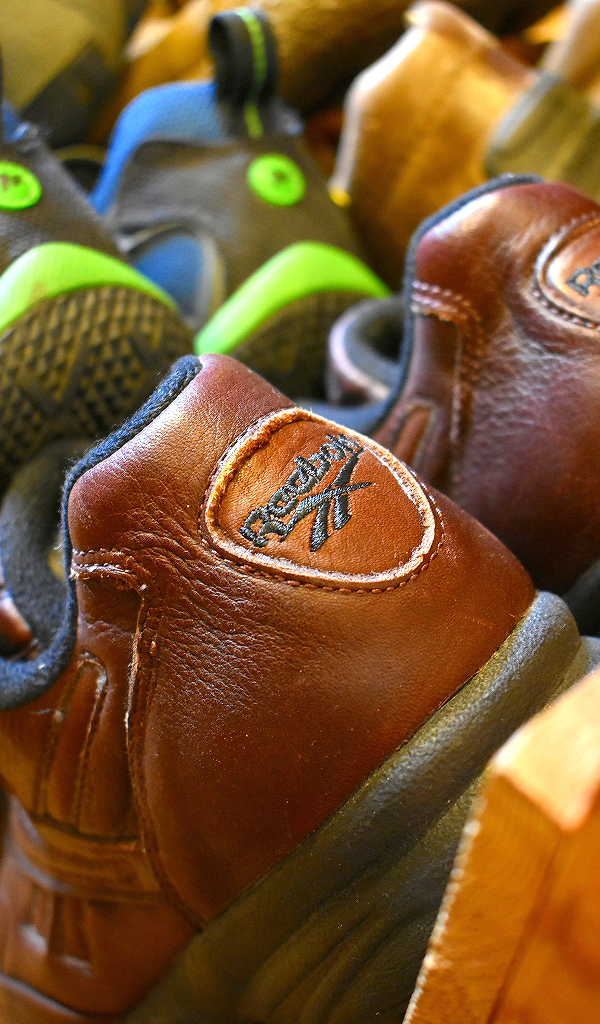 Trekking ShoesトレッキングシューズKeenキーン画像スニーカーコーデ@古着屋カチカチ06