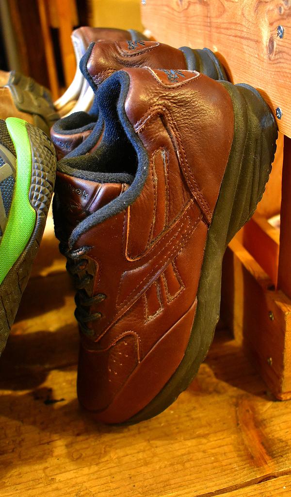 Trekking ShoesトレッキングシューズKeenキーン画像スニーカーコーデ@古着屋カチカチ08