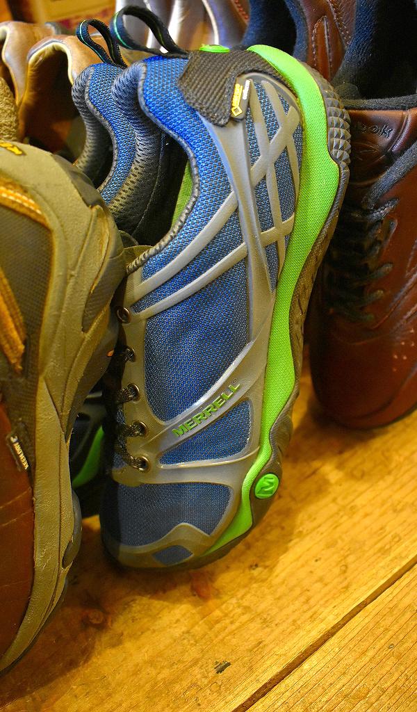 Trekking ShoesトレッキングシューズKeenキーン画像スニーカーコーデ@古着屋カチカチ09