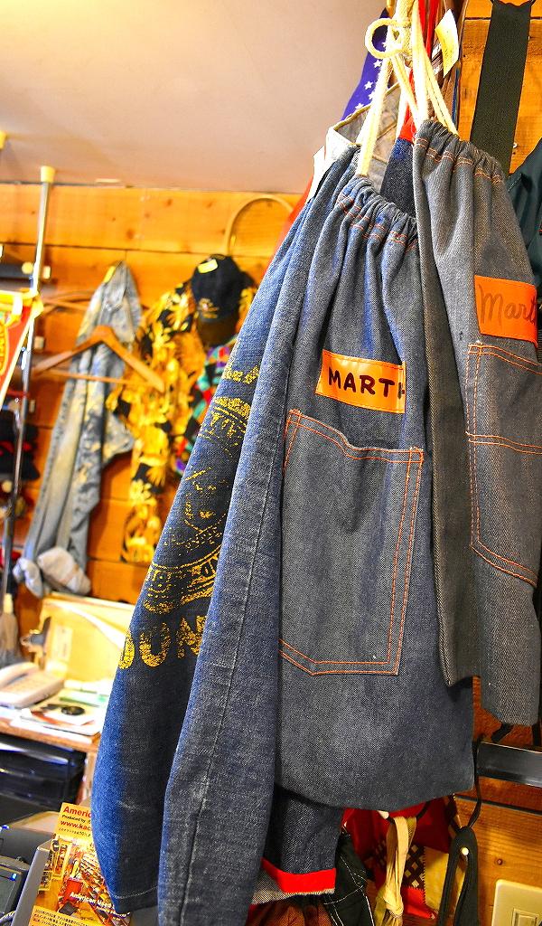 東京都北区王子ユーズドショップの古着屋カチカチ店内画像09