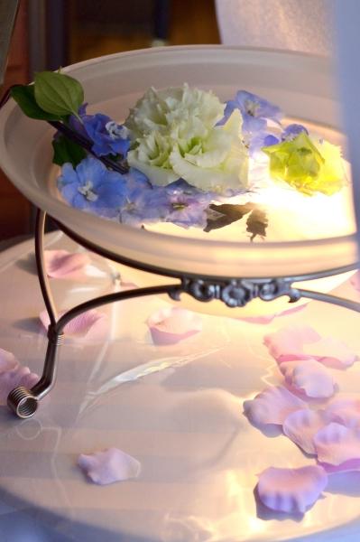 ベーリック花と器6