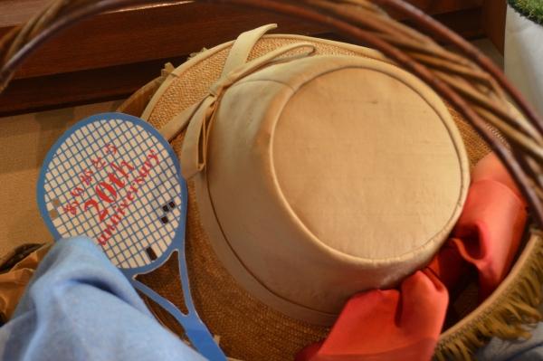 テニス花と器7