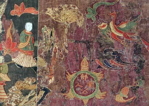 180718天寿国繍帳