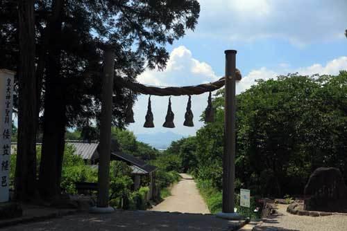 180723桧原神社