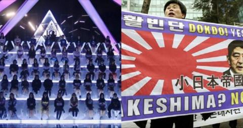 海外「日本への差別が酷すぎる」 今も日本に拒否反応を示す韓国に海外から呆れの声