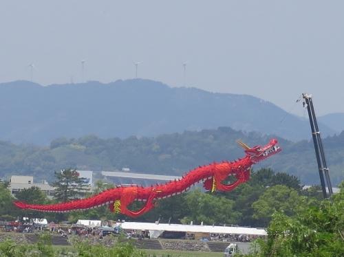 天竜川 飛龍祭り