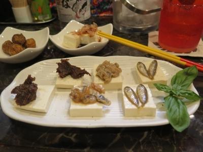 沖縄3種盛り
