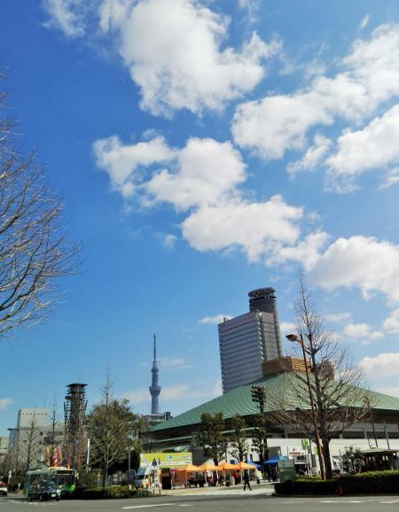 2018 東京 両国