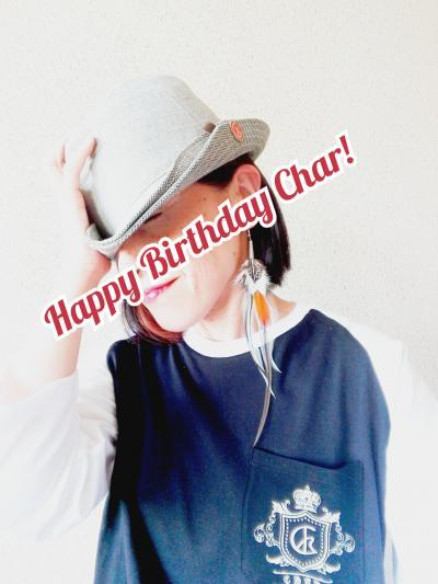 2018 Char birthday2