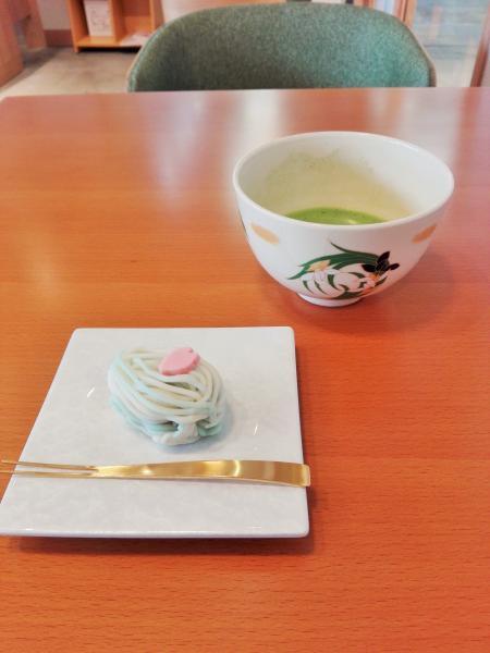 4.5 松華堂茶寮2
