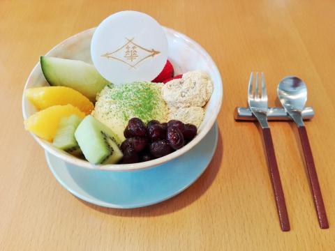 4.22 松華堂茶寮