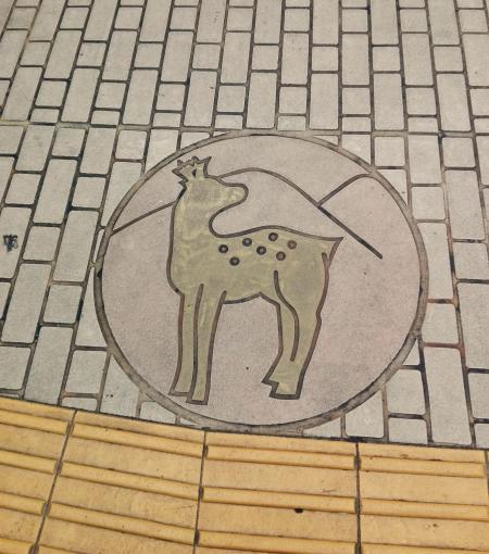 2018.7.6 鶴橋駅