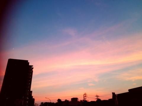 Pink Cloud2