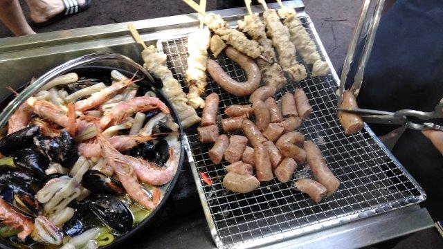 小金井BBQ (3)