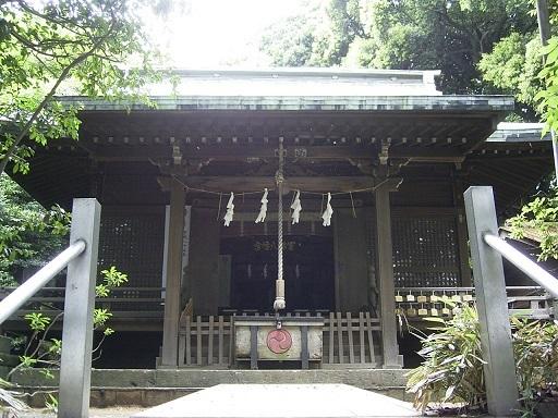 富塚八幡宮