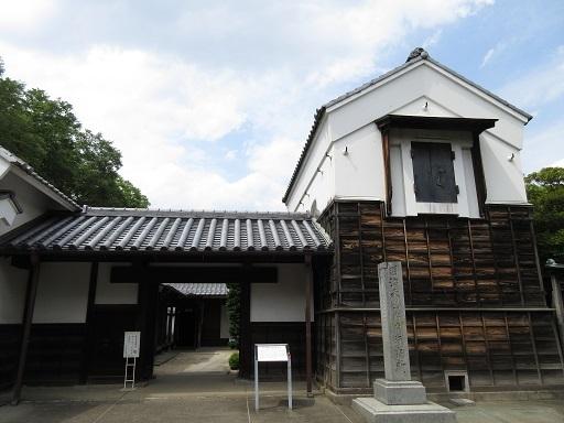 郷土の森博物館