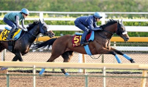 【オークス】ルメール「過去に乗ってきた馬でもアーモンドアイは特別かもしれない。」