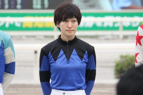 【競馬引退】高知競馬の下村瑠衣騎手が引退