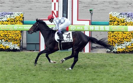 【競馬ネタ】松永幹厩舎の2騎が仏遠征 武豊「今までにないケース。チャレンジとしては壮大」
