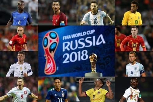【競馬板】なぜ今年のサッカーワールドカップは全然盛り上がらないのか?