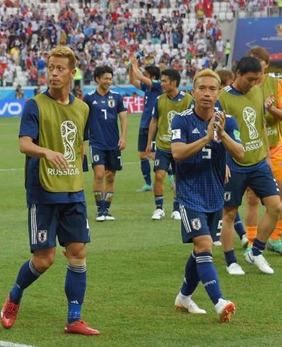 【競馬板】日本サッカーに「サムライ」を名乗る資格があるのか?