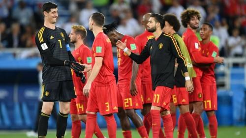 【競馬板】ベルギーとイングランド、どっちが相手の方が楽?