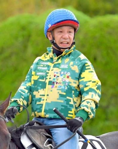 【競馬】二刀流騎手熊沢がオジュウ平地参戦について辛口ジャッジ!「普通は通用しない」