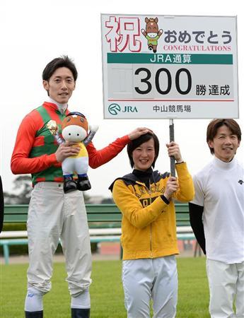 【競馬】松岡「菜七子は騎手間で浮いてる。新年会も隅にいてほとんど話さなかった」
