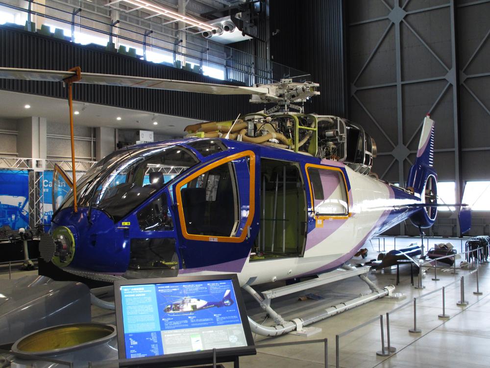 あいち航空博物館 001