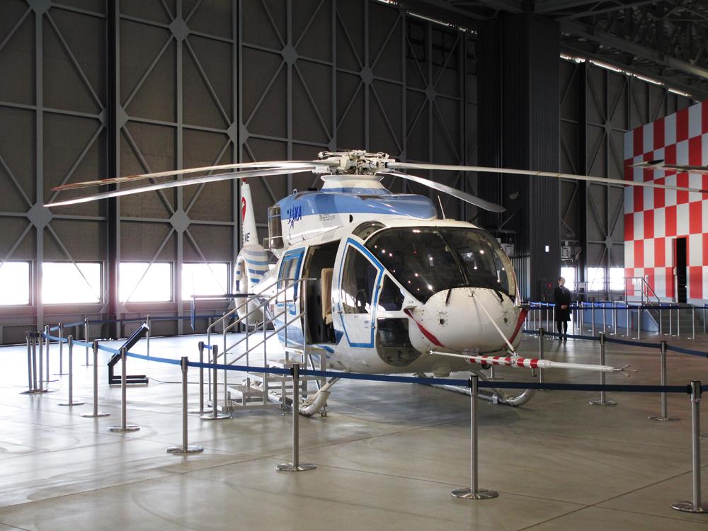あいち航空博物館 002